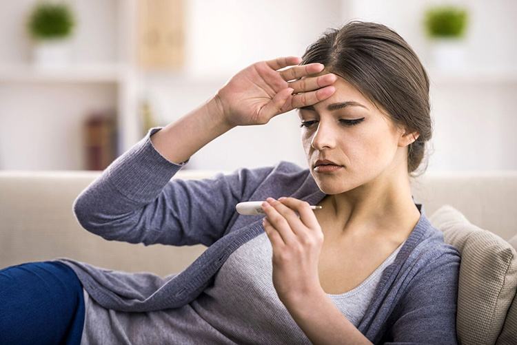 Ini 7 Gejala Penyakit Lupus yang Wajib Kamu Tahu!