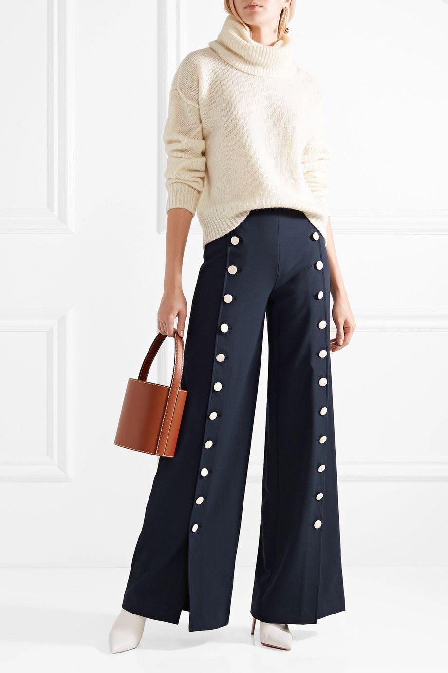 #PopbelaOOTD: 11 Celana Keren buat Kamu yang Bosan dengan Jeans