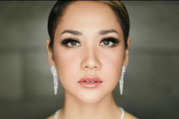 Dari Riasan Natural Hingga Glamor, Intip Makeup Menawan a la BCL Ini
