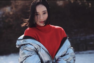 #PopbelaOOTD: Sambut Imlek dengan Sweter Merah yang Bold
