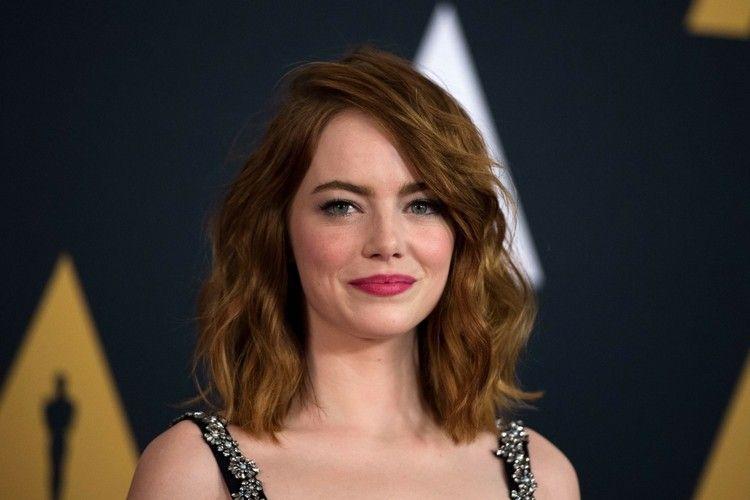 Ganti Gaya, Ini 7 Transformasi Rambut Emma Stone