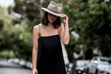 5 Pilihan Dress Hitam yang Dapat disesuaikan dengan Style Mu