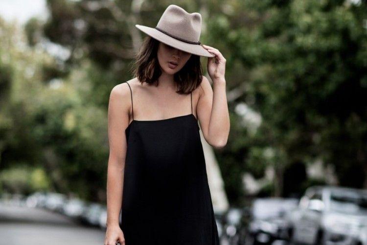 5 Pilihan Dress Hitam yang Dapat disesuaikan dengan Style-mu