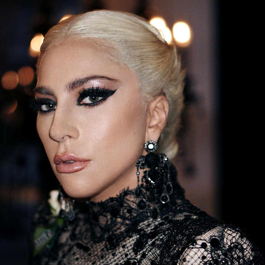 3 Tips Makeup Menawan a la Lady Gaga di Grammy Awards