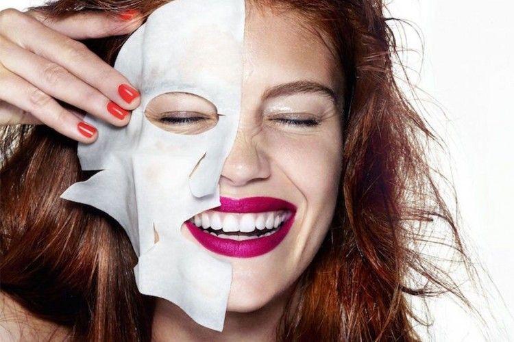 7 Rekomendasi Sheet Mask untuk Kulit Lebih Sehat dan Bercahaya