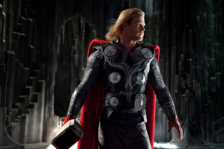 7 Karakter Superhero Marvel yang Cocok dengan Kepribadianmu