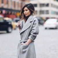 #PopbelaOOTD: Coat Minimalis Favorit Para Fashionista