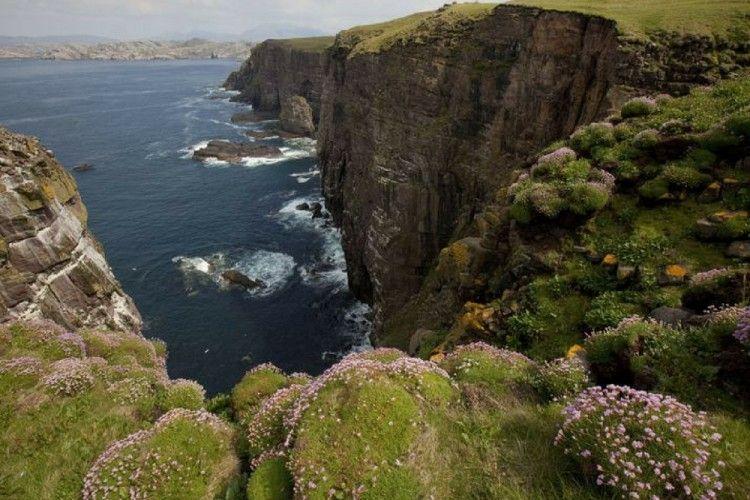 Berani Tinggal di Pulau Ini Sendirian Bisa Terima Gaji Tinggi Lho!