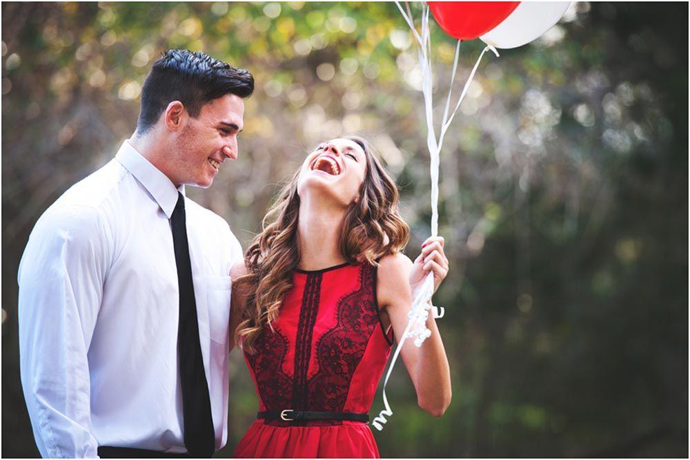 Unik dan Romantis, 11 Perayaan Hari Valentine dari Berbagai Negara