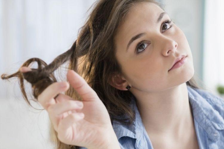 Ini Rahasia Hasil Blow Rambut yang Tahan Lama