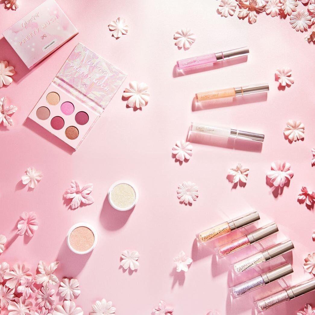 Tampil Romantis di Hari Valentine dengan Koleksi Makeup Terbaru Ini