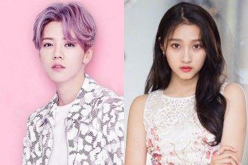 Kepergok Cari Gaun Pernikahan, Ini Kisah Cinta Luhan Eks EXO dan Pacarnya