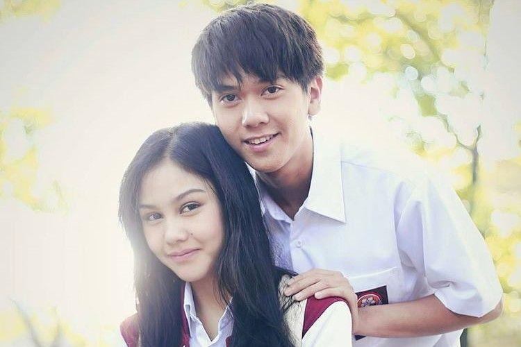 8 Alasan Kenapa Masa SMA Sering Dijadikan Latar di film Romantis
