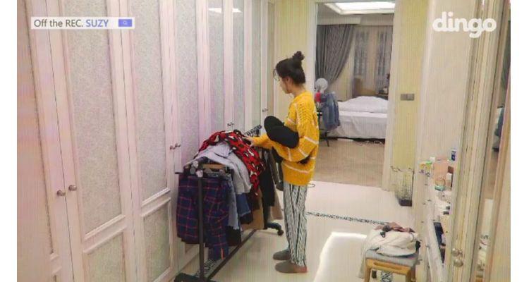 Begini Lho Selera Interior Rumah Seleb Korea Simpel Banget