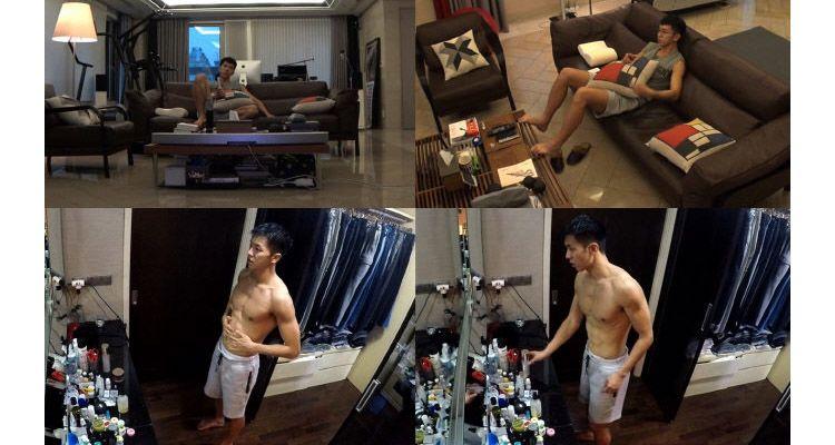Begini Lho Selera Interior Rumah Seleb Korea, Simpel Banget Ternyata