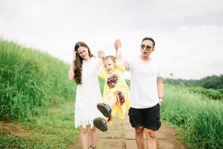 11 Tanda Kamu dan Pasangan akan Menjadi Orang Tua Hebat bagi Anak-anakmu Kelak