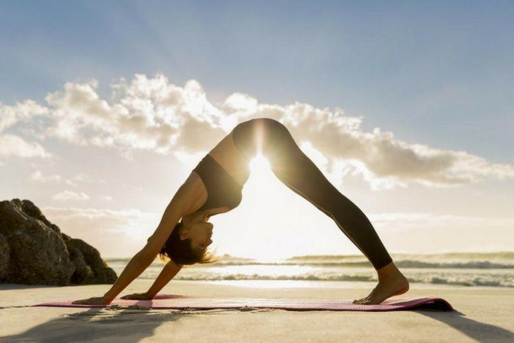 7 Pilihan Olahraga yang Cocok untuk Kamu yang Berpayudara Besar