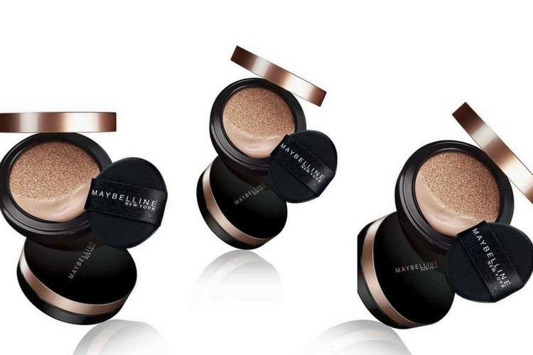 Wajib Punya , Ini 4 Kelebihan Maybelline Super Ultra Cover Cushion