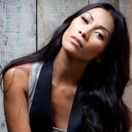 Keren Abis! Anggun Tempati 10 Besar Chart Billboard