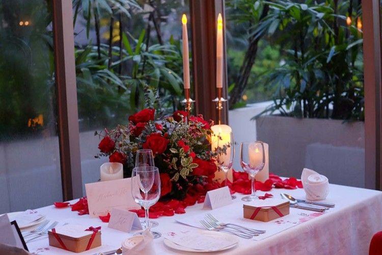 Ini Dia Valentine Dinner Pemenang Kontes #Lovehaterelationship2018