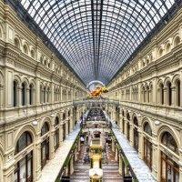 7 Pusat Perbelanjaan Terkenal Ini Jadi 'Surga' Bagi Si Shopaholic