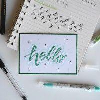 5 Alasan Mengapa Tulisan Tangan yang Bagus Itu Penting