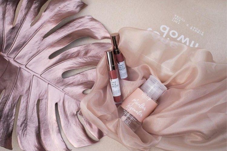 Kosmetik Lokal Ini Rilis Produk agar Perempuan Tampil Lebih Natural