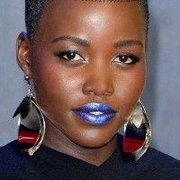 7 Makeup Di Red Carpet a la Lupita Nyong'o Ini Patut Jadi Inspirasi