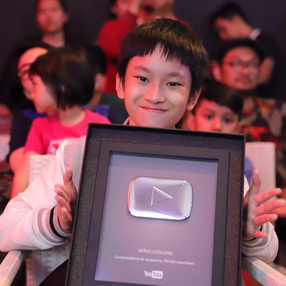 Meski Masih Kecil, 7 Anak Artis Ini Pernah Di-bully Netizen