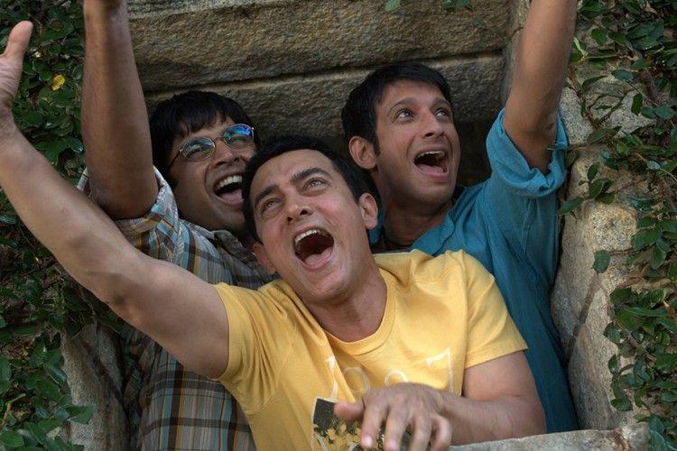 10 Film Box Office Bollywood Terlaris Sepanjang Masa, Mana Judul Favoritmu?
