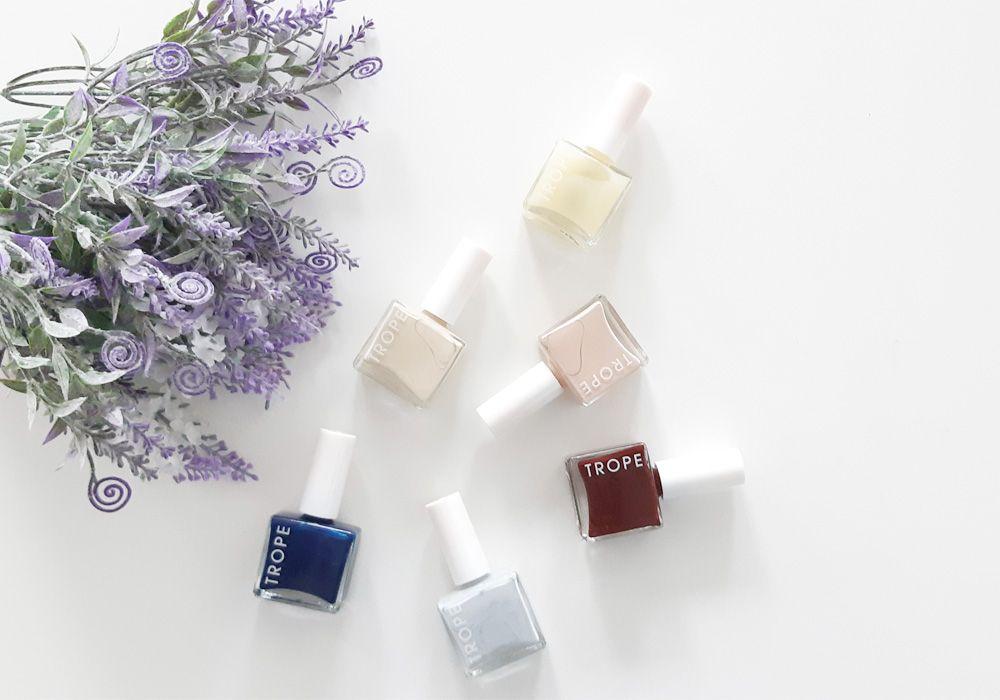 Review: Nail Polish dan Lipstik Lokal Terbaru yang Patut Dicoba Tahun Ini