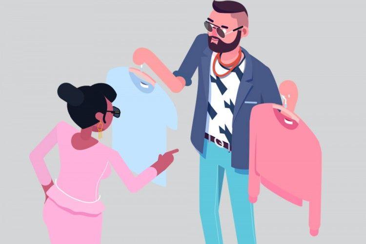 Bikin Emosi! 11 Cerita Ini Ungkap Kalau Pembeli Nggak Selalu Benar