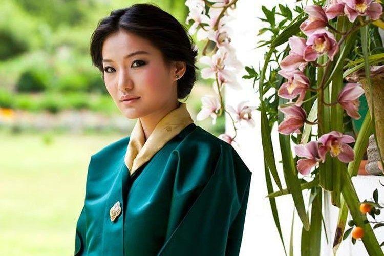 Perempuan Ini Menjadi Ratu Bhutan Setelah Menikahi Pria Impiannya