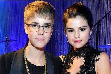 Selena Gomez Hadir di Pernikahan Ayah Justin Bieber
