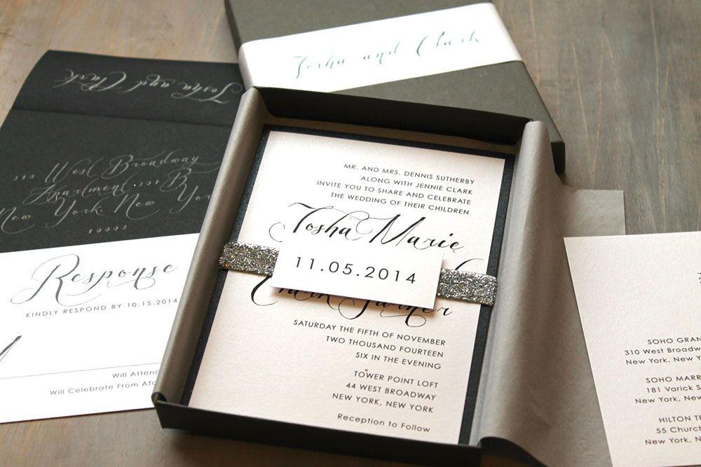 Creative Wedding Invitation Wording: 7 Inspirasi Desain Undangan Pernikahan Unik Dan Kekinian