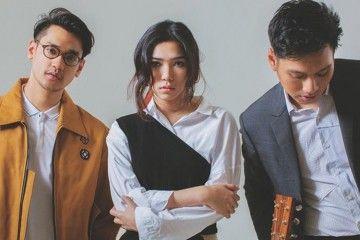 Berawal dari Kebetulan, 3 Pop Star Ini Berkolaborasi Ciptakan Lagu