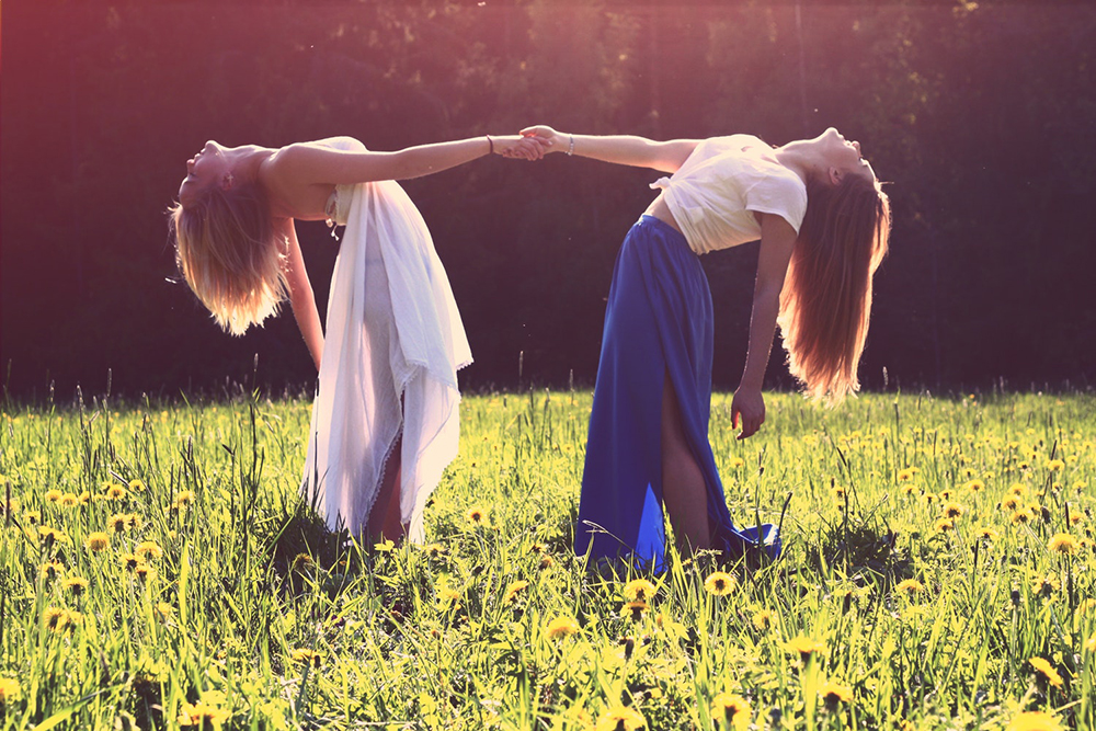 7 Sifat yang Kamu Miliki Jika Mempunyai Sahabat