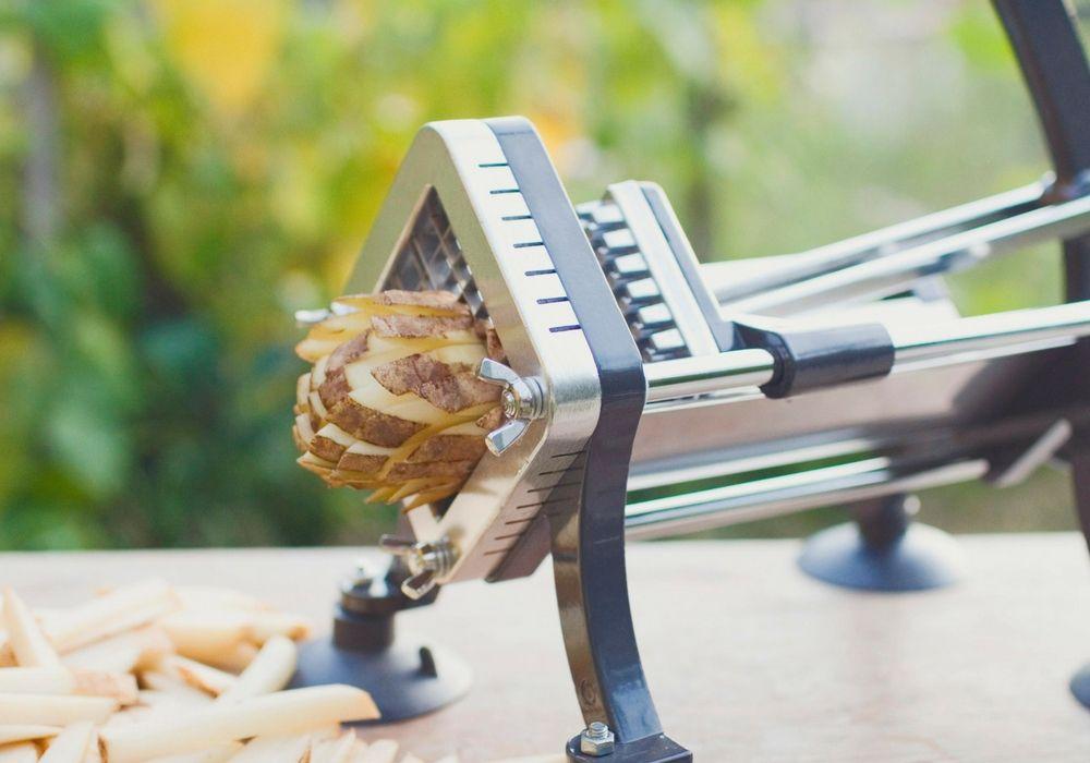 Alat Canggih yang Wajib Kamu Punya di Dapur