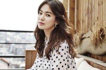 Song Hye-kyo Lanjutkan Karir Jadi Brand Muse Sulwhasoo