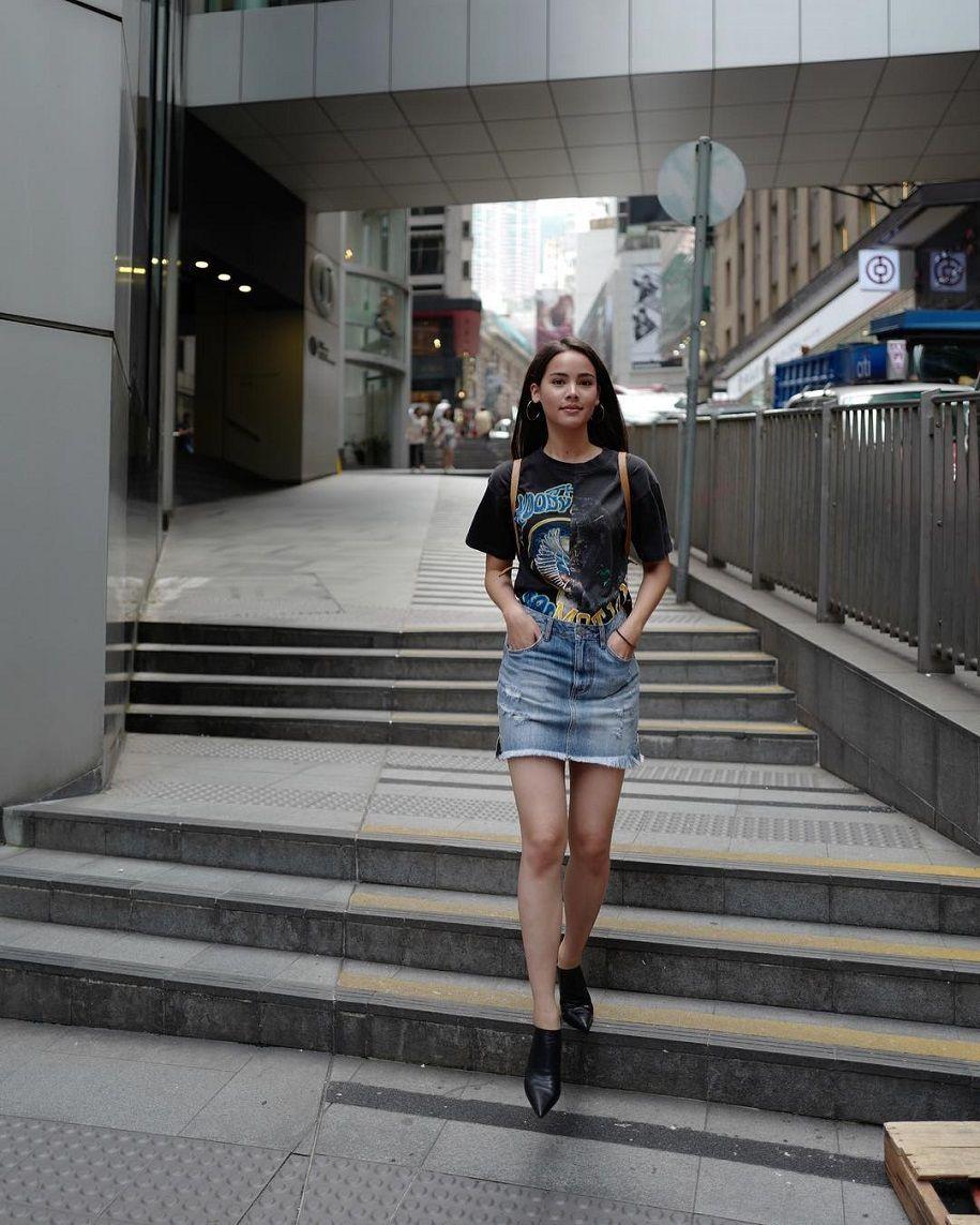 Tips Menyulap Kaos jadi Lebih Mewah dan Kekinian