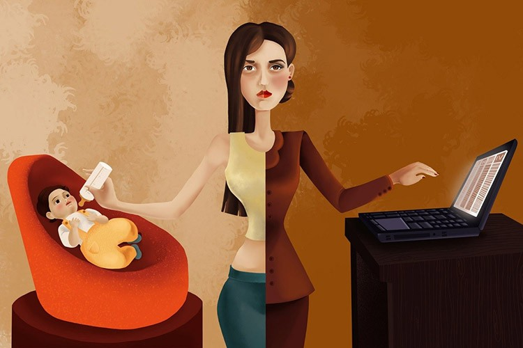 Ketika Suami Larang Istri Bekerja Setelah Menikah, Apa Sikap Kita?