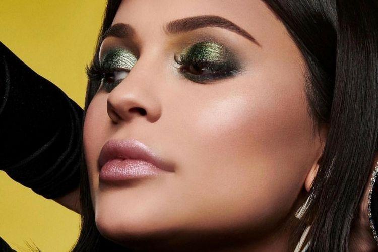 Coba 5 Makeup Keren a la Kylie Jenner Ini Biar Penampilanmu Makin Beda!
