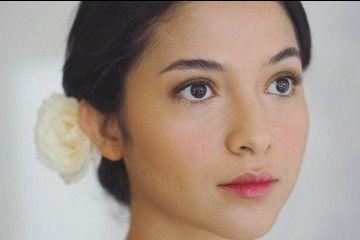 Resmi Menikah dengan Chicco Jerikho, Ini Penampilan Cantik Putri MArino