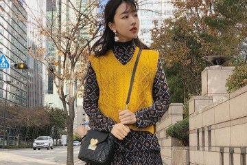 Yuk Kenalan Sama Sunny Dahye, Youtuber Korea yang Besar di Indonesia