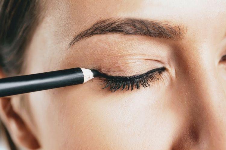 Image result for Make Up Untuk Pemula