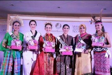 Selalu Tampil Memukau, Ini Tips Cantik Para Finalis Puteri Indonesia