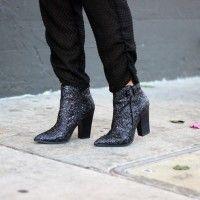 #PopbelaOOTD: Ke Pesta Pakai Boots? Yes You Can Girl!