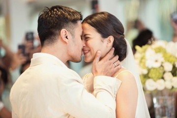 5 Fakta di Balik Kisah Cinta Chicco Jerikho dan Putri Marino