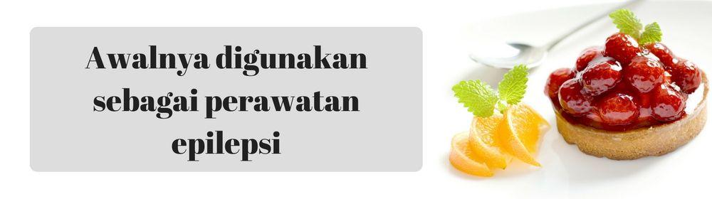 Apa Bedanya Diet Ketogenik dan Diet Ketofastosis?