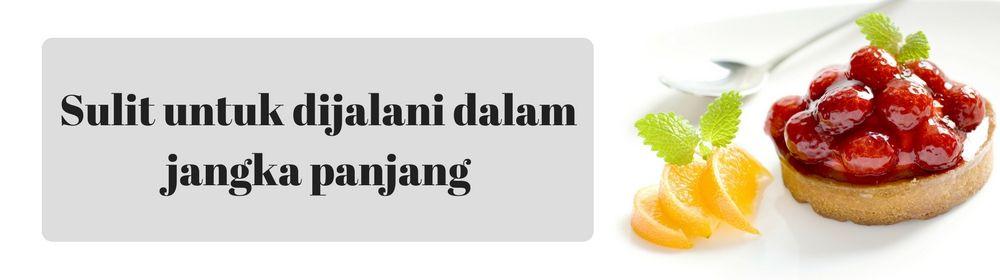 7 Fakta yang Harus Kamu Tahu Soal Diet Ketogenik